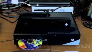 Xbox One's Scary Disc Drive Problem