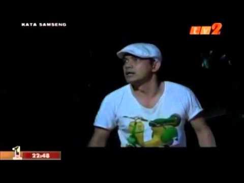 Kata Samseng Part 6B Rosyam Nor Eman Manan Nasir Bilal Khan