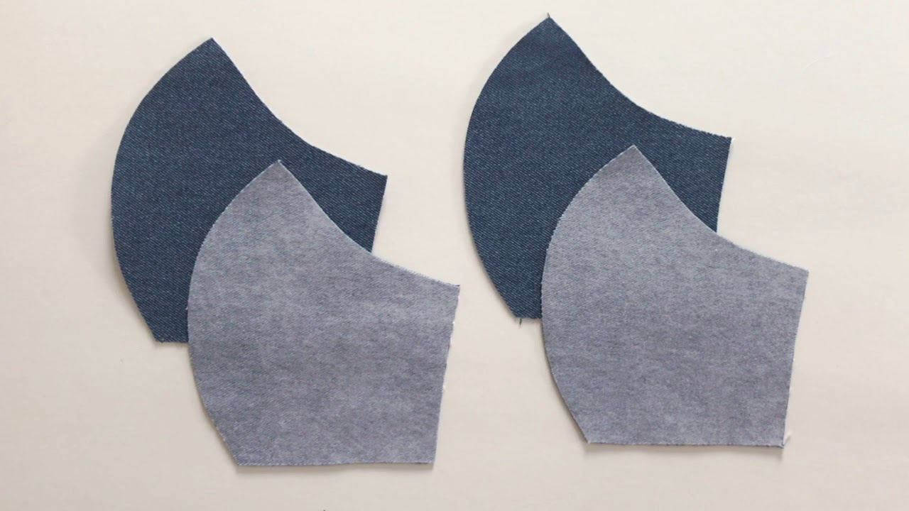 Tips Tricks For Making Non Surgical Protective Fabric Face Masks
