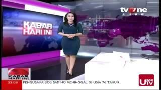 Brigita Manohara Kabar Hari Ini TVONE