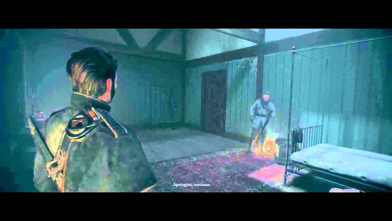 The Order: 1886 - Gameplay Part 18: Chapter 16 ENDING (PS4
