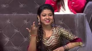 pawandeep and Arunita cute nok zok | Himesh Reshammiya, Neha Kakkar, Vishal Dadlani | Indian Idol