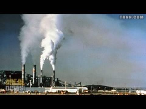 Carbon caps - who gets the cash? Pt3