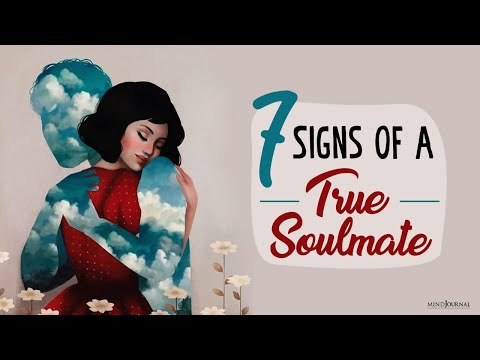 Soulmate Signs And Signals: 7 Identifying Signs Of A True Soulmate