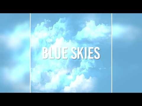 Alex Zander - Blue Skies (Prod. By SimsBeats)