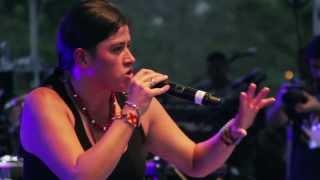 Festival Abierto 2013: Caye Cayejera
