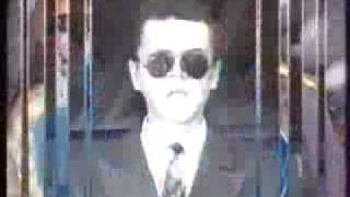 """АЯ (Светлана Назаренко) Радио """"Пирамида"""" - Бишкек, 1996 год"""