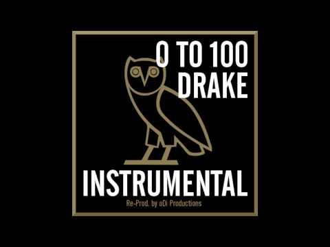 Drake - 0 to 100 (Instrumental) (BEST VERSION) *FREE DOWNLOAD*