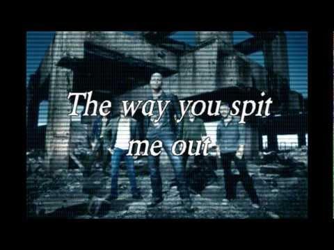 Daughtry - Break The Spell (Lyrics)