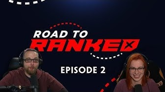 SMITE - Road to Ranked - Episode 2