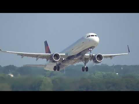 HARTSFIELD-JACKSON ATLANTA INTERNATIONAL AIRPORT ATLANTA,GA. 9-8-2019