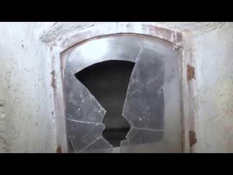 La prison nazi #1 la visite et la mémoire des murs