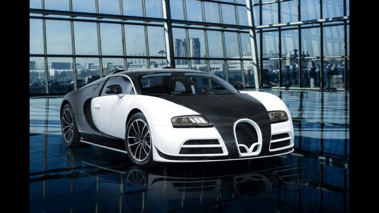 List of top 10 most expensive cars in the world 2017