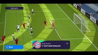 20210802_Superstar GERMANY 0 5 FC BAYERN MÜNCHEN_HIGHLIGHTS eFootball PES 2021 QHD 1440p