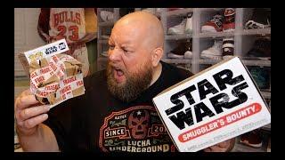 Unboxing STAR WARS Smuggler