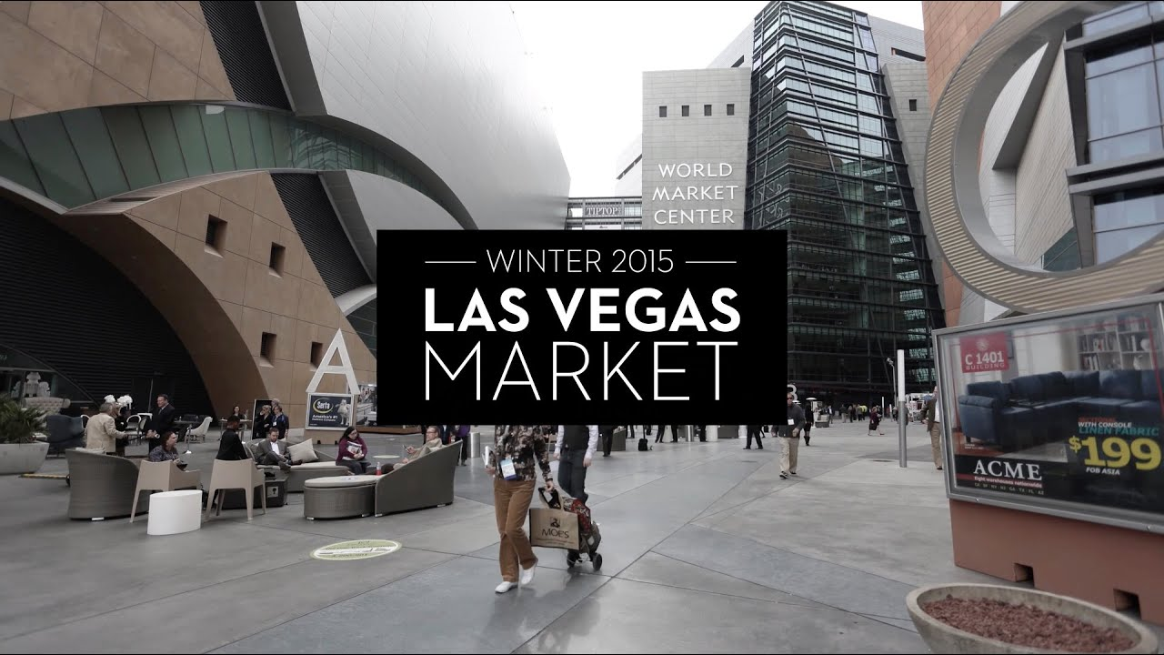 Malouf Products Released At Las Vegas Market 2015