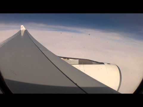 Emirates flight EK180 (Warsaw - Dubai) A332