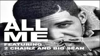 Drake all me