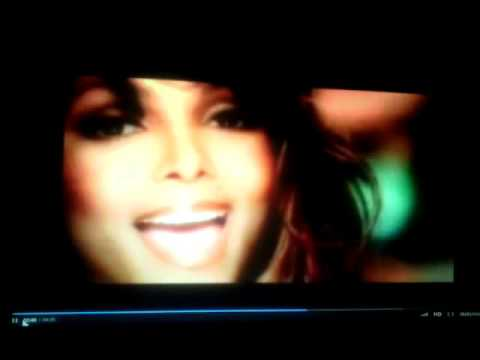 Janet Jackson/ all for you ( video ufficiale)
