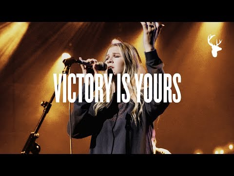 Victory Is Yours (LIVE) - Bethel Music | VICTORY