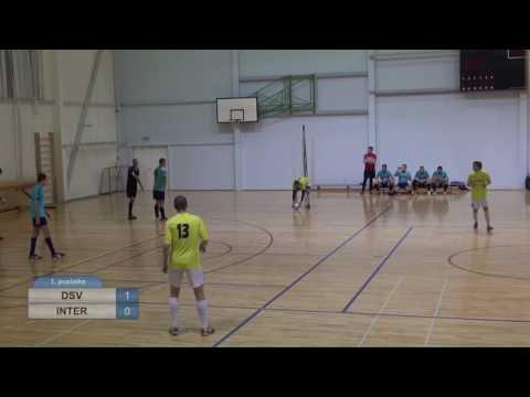 DSV Transport - FC INTER STAR*    Elites līga