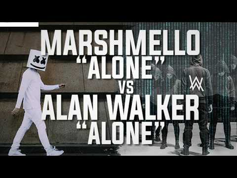 alone walker remix koplo terbaru 2017