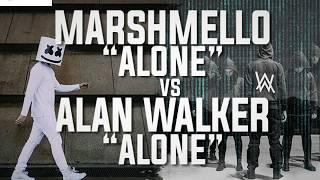 alone walker remix koplo terbaru 2017