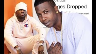 Ralo (Gucci Mane Artist) ALL Charges Dropped and Its FREE (atlanta rapper ralo)