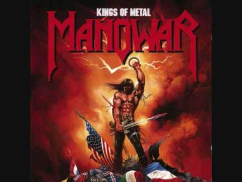 Manowar - Heart of Steel (Instrumental, Karaoke, Piano version)