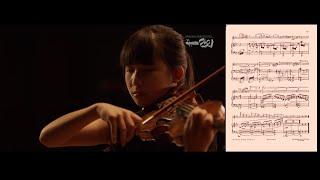 Ernest Chausson, Poème Opus 25. Chloe Chua, Violin