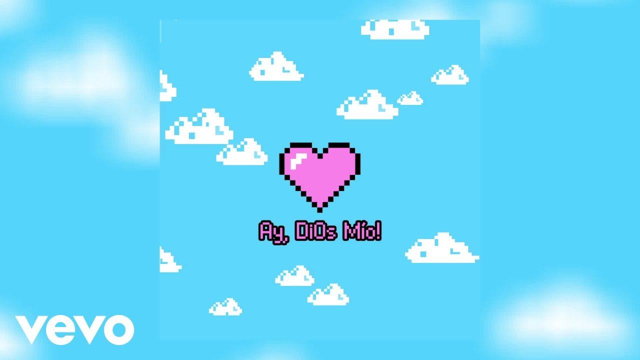 Download KAROL G - Ay, DiOs Mío! (Audio)