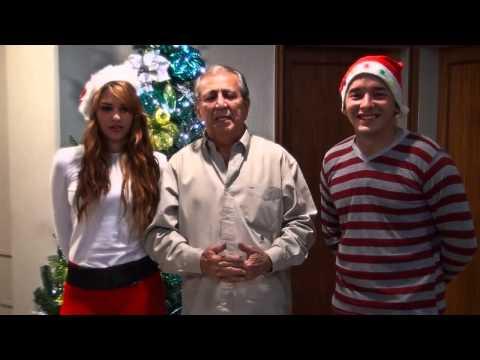Video Institucional de Navidad UBA 2014