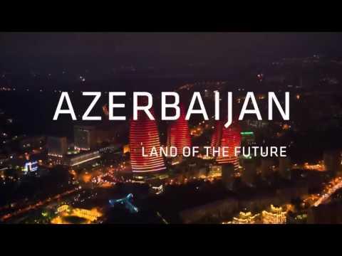 Azerbaijan Luncheon