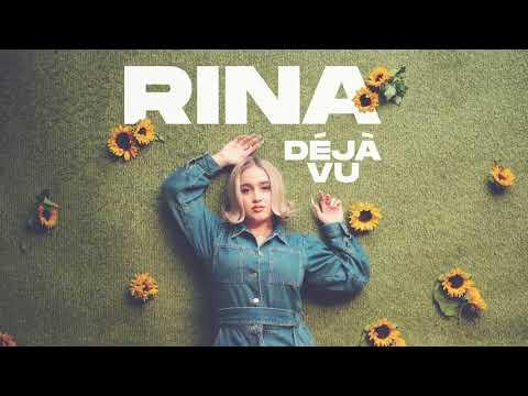 Rina – Déjà-Vu