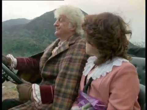 Doctor Who: The Five Doctors Cinema Trailer