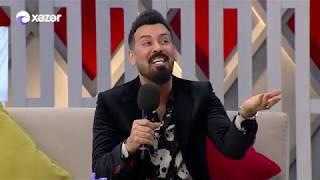 5də5 - Niyam Səlami, Aydan İbrahimli, Vaqif Mirzəyev, Günel Məhərrəmova (13.02.2019)