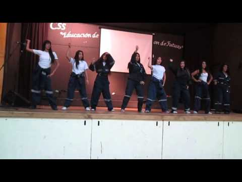Despedida Cuartos - Css Concepcion 2013
