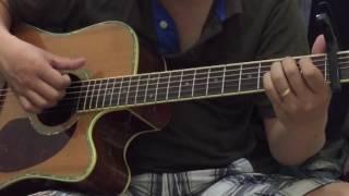 ANH CỨ ĐI ĐI!  Cover guitar!