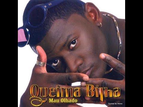 Queima Bilha e Camilo   Kuduro - 2002 ( Album)