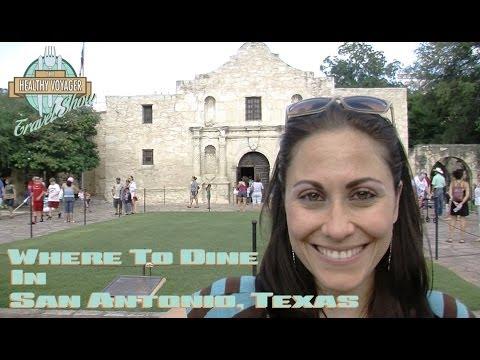 San Antonio Healthy and Vegan Travel Show Hosted by Carolyn Scott-Hamilton