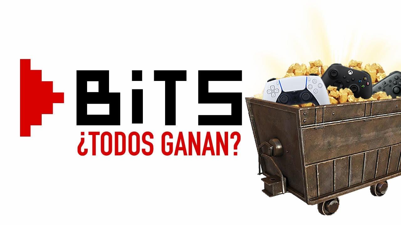 Download BITS: ¿Se viene una época de abundancia para los videojuegos?