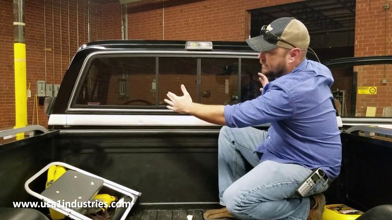 small resolution of 1973 87 fullsize chevy gmc truck sliding rear window