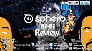 SE04EP261: Sphero R2D2 Review
