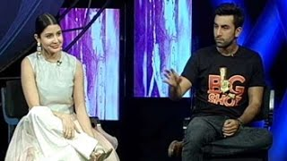 What I hate about Anushka - by Ranbir Kapoor