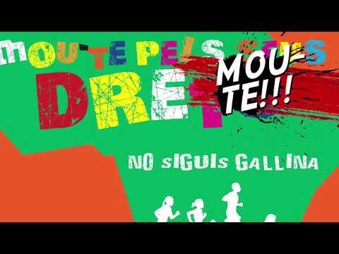 promo Cursa SED Lleida 18març18