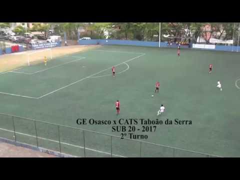 GE Osasco x CATS Taboão da Serra