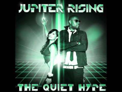 Jupiter Rising - Quicksand