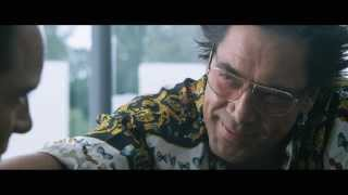 THE COUNSELOR -- New Trailer -- 20th Century Fox Official Full-HD -- English/German/French Edf