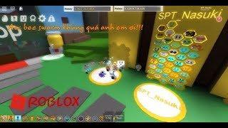 ROBLOX - France Bee Swarm Simulator Partie 2 Episode 5 ACC Test d'abeille de NKT Music (fr) Virus HYV
