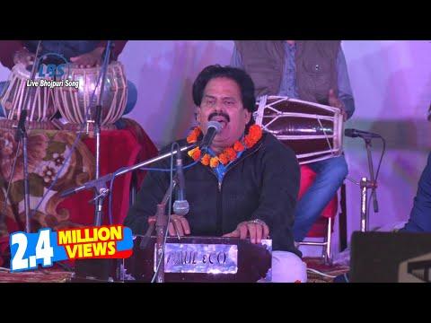 Bharat Sharma Hit Stage Show 2019   दिल्ली में हुआ भरत का शानदार शो   Superhit Stage Program